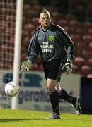 15 September 2004; Derek Slattery, Rockmount. FAI Cup Quarter Final Replay, Rockmount v Waterford United, Turners Cross, Cork. Picture credit; David Maher / SPORTSFILE