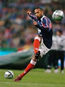 9 October 2004;Thierry Henry, France. FIFA World Cup 2006 Qualifier, France v Republic of Ireland, Stade de France, Paris, France. Picture credit; David Maher / SPORTSFILE