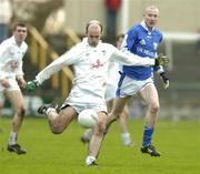 16 January 2005; Killian Brennan, Kildare. O'Byrne Cup, Semi-Final, Laois v Kildare, O'Moore Park, Portlaoise, Co. Laois. Picture credit; Matt Browne / SPORTSFILE