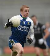 17 November 2013; Coilin Devlin, Ballinderry Shamrocks. AIB Ulster Senior Club Football Championship, Semi-Final, Ballinderry Shamrocks, Derry v Kilcoo Owen Roes, Down. Athletic Grounds, Armagh. Picture credit: Paul Mohan / SPORTSFILE