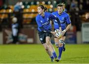 7 December 2013; Nora Stapleton, Leinster. Women's Interprovincial, Leinster v Connacht, Ashbourne RFC, Ashbourne, Co. Meath. Picture credit: Matt Browne / SPORTSFILE