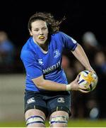 7 December 2013; Paula Fitzpatrick, Leinster. Women's Interprovincial, Leinster v Connacht, Ashbourne RFC, Ashbourne, Co. Meath. Picture credit: Matt Browne / SPORTSFILE