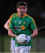 5 January 2014; Emlyn Mulligan, Leitrim. FBD League, Section B, Round 1, Leitrim v Galway IT, Cloone, Co. Leitrim. Picture credit: Ramsey Cardy / SPORTSFILE