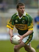 29 May 2005; Dara O Cinneide, Kerry. Bank of Ireland Munster Senior Football Championship, Tipperary v Kerry, Semple Stadium, Thurles, Co. Tipperary. Picture credit; Brendan Moran / SPORTSFILE