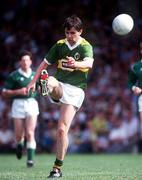 Karl O'Dwyer Kerry Football. Photo by Ray McManus/Sportsfile