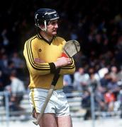 1987; Kilkenny hurler Kevin Fennelly. Photo by Ray McManus/Sportsifle