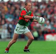 Ciaran McDonald Mayo Connacht Football Final 3/8/1997   Photograph David Maher SPORTSFILE