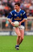 22 June 1997; Larry Reilly of Cavan during the Ulster GAA Football Senior Championship Semi-Final match between Cavan and Donegal at St. Tiernach's Park, Clones, Monaghan. Photo by David Maher/Sportsfile