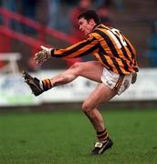 Oisin McConville of Crossmaglen. Photo by Ray McManus/Sportsfile