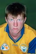 4 September 1997; Niall Gilligan of Clare. Photo by Matt Browne/Sportsfile