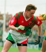 24 July 1994; Ronan Golding of Mayo during the Connacht GAA Football Senior Championship Final match between Leitrim and Mayo at Dr. Hyde Park in Roscommon. Photo by David Maher/Sportsfile