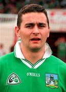 TJ Ryan of Limerick. Photo by David Maher/Sportsfile