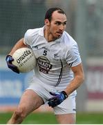 2 February 2014; Kevin Murnaghan, Kildare. Allianz Football League, Division 1, Round 1, Kildare v Mayo, St Conleth's Park, Newbridge, Co. Kildare. Picture credit: Piaras Ó Mídheach / SPORTSFILE