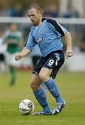 22 July 2005; Glen Crowe, Shelbourne. eircom League, Premier Division, Bray Wanderers v Shelbourne, Carlisle Grounds, Bray, Co. Wicklow. Picture credit; Matt Browne / SPORTSFILE