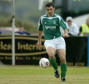 22 July 2005; Stephen Fox, Bray Wanderers. eircom League, Premier Division, Bray Wanderers v Shelbourne, Carlisle Grounds, Bray, Co. Wicklow. Picture credit; Matt Browne / SPORTSFILE
