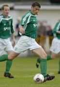 22 July 2005; Jody Lynch, Bray Wanderers. eircom League, Premier Division, Bray Wanderers v Shelbourne, Carlisle Grounds, Bray, Co. Wicklow. Picture credit; Matt Browne / SPORTSFILE