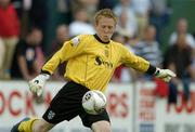 22 July 2005; Chris O'Connor, Bray Wanderers. eircom League, Premier Division, Bray Wanderers v Shelbourne, Carlisle Grounds, Bray, Co. Wicklow. Picture credit; Matt Browne / SPORTSFILE