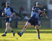 29 January 2006; Tomas McGrane, Dublin. Walsh Cup, Dublin v Wexford, Parnell Park, Dublin. Picture credit: Brian Lawless / SPORTSFILE