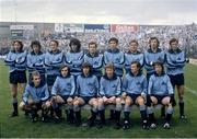 24 September 1975; The Dublin team. All- Ireland Football Final, Kerry v Dublin, Croke Park, Dublin Picture credit: Connolly Collection / SPORTSFILE
