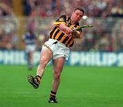 20 June 1999; Charlie Carter of Kilkenny during the Guinness Leinster Senior Hurling Championship Semi-Final match between Kilkenny and Laois at Croke Park in Dublin. Photo by Aoife Rice/Sportsfile
