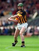20 June 1999; Henry Shefflin of Kilkenny during the Guinness Leinster Senior Hurling Championship Semi-Final match between Kilkenny and Laois at Croke Park in Dublin. Photo by Ray McManus/Sportsfile