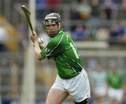 16 April 2006; Mark Keane, Limerick. Allianz National Hurling League, Division 1 Quarter-Final, Waterford v Limerick, Semple Stadium, Thurles, Co. Tipperary. Picture credit: Brian Lawless / SPORTSFILE