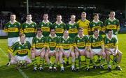 23 April 2006; The Kerry team. Allianz National Football League, Division 1 Final, Kerry v Galway, Gaelic Grounds, Limerick. Picture credit: David Maher / SPORTSFILE