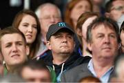 1 June 2014; Clare hurling manager Davy Fitzgerald during the game. Munster GAA Hurling Senior Championship, Semi-Final, Tipperary v Limerick, Semple Stadium, Thurles, Co. Tipperary. Picture credit: Diarmuid Greene / SPORTSFILE