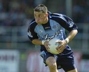 4 June 2006; Alan Brogan, Dublin. Bank of Ireland Leinster Senior Football Championship, Quarter-Final, Longford v Dublin, Pearse Park, Longford. Picture credit; Brendan Moran / SPORTSFILE