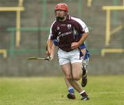 17 June 2006; Michael John Quinn, Galway. Guinness All-Ireland Senior Hurling Championship Qualifier, Round 1, Laois v Galway, O'Moore Park, Portlaoise, Co. Laois. Picture credit: Brian Lawless / SPORTSFILE
