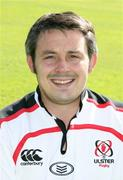 29 August 2006; Paul Shields, Ulster. Newforge Country Club, Belfast. Picture credit: Oliver McVeigh / SPORTSFILE