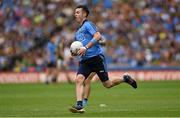 20 July 2014; Michael Darragh McCauley, Dublin. Leinster GAA Football Senior Championship Final, Dublin v Meath, Croke Park, Dublin. Picture credit: Barry Cregg / SPORTSFILE