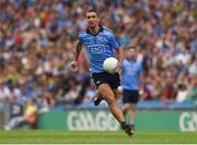 20 July 2014; James McCarthy, Dublin. Leinster GAA Football Senior Championship Final, Dublin v Meath, Croke Park, Dublin. Picture credit: Ray McManus / SPORTSFILE