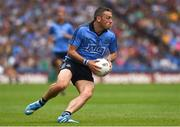 20 July 2014; Alan Brogan, Dublin. Leinster GAA Football Senior Championship Final, Dublin v Meath, Croke Park, Dublin. Picture credit: Ray McManus / SPORTSFILE