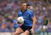 20 July 2014; Paul Mannion, Dublin. Leinster GAA Football Senior Championship Final, Dublin v Meath, Croke Park, Dublin. Picture credit: Ray McManus / SPORTSFILE