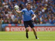 20 July 2014; Michael Darragh MacAuley, Dublin. Leinster GAA Football Senior Championship Final, Dublin v Meath, Croke Park, Dublin. Picture credit: Ray McManus / SPORTSFILE