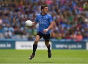 20 July 2014; Bernard Brogan, Dublin. Leinster GAA Football Senior Championship Final, Dublin v Meath, Croke Park, Dublin. Picture credit: Ray McManus / SPORTSFILE