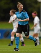 5 August 2014; Shauna Cooke, UCD Waves. Women's National League Friendly, UCD Waves v Rhodes College, UCD Bowl, Belfield, Dublin. Picture credit: Paul Mohan / SPORTSFILE