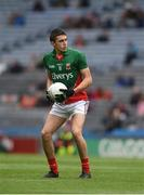 3 August 2014; Cian Hanley, Mayo. Electric Ireland GAA Football All Ireland Minor Championship, Quarter-Final, Mayo v Armagh, Croke Park, Dublin. Picture credit: Ray McManus / SPORTSFILE