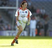 1 October 2006; Mairead Tennyson, Armagh. TG4 Ladies All-Ireland Senior Football Championship Final, Cork v Armagh, Croke Park, Dublin. Picture credit: Brendan Moran / SPORTSFILE