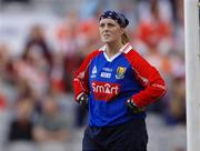 1 October 2006; Elaine Harte, Cork. TG4 Ladies All-Ireland Senior Football Championship Final, Cork v Armagh, Croke Park, Dublin. Picture credit: David Maher / SPORTSFILE