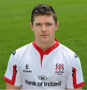 19 August 2014; Ruaidhri Murphy, Ulster. Ulster Rugby Squad Portraits 2014/15. Picture credit: John Dickson / SPORTSFILE