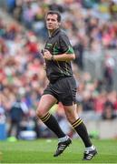 24 August 2014; Referee Sean Hurson. Electric Ireland GAA Football All Ireland Minor Championship, Semi-Final, Kerry v Mayo, Croke Park, Dublin. Picture credit: Brendan Moran / SPORTSFILE