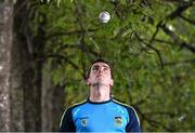 1 September 2014; Tipperary's Patrick Maher during a press evening ahead of their GAA Hurling All-Ireland Senior Championship Final against Kilkenny on Sunday. Tipperary Hurling Press Evening, Anner Hotel, Thurles, Co. Tipperary. Picture credit: Stephen McCarthy / SPORTSFILE