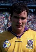 Adrian Fenlon of Wexford