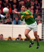 Barry O'Shea of Kerry. Photo by Brendan Moran/Sportsfile