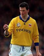 File Pic: Brendan Cummins ( Tipperary ).  Photograph: Ray McManus SPORTSFILE.