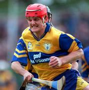 Brian Lohan of Clare. Photo by Ray McManus/Sportsfile