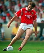 Colin Corkery of Cork. Photo by Ray McManus/Sportsfile
