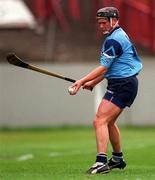 Conor McCann of Dublin. Photo by Brendan Moran/Sportsfile
